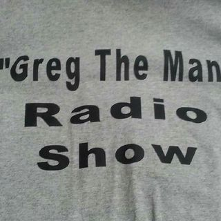 Episode 42 - Greg The Man Show