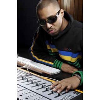 Exclusive/w Drumma Boy Fresh