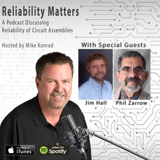 Episode 7 - A Conversation with ITM Consulting's Phil Zarrow and Jim Hall