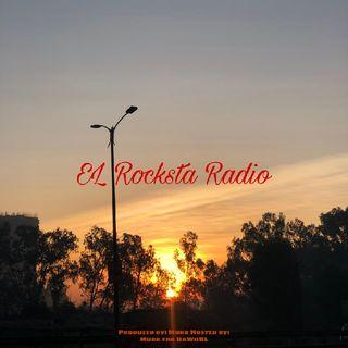 "Episode 5 - ""By The Bench"" w/MURK on EL ROCKSTA RADIO"