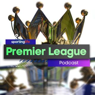 Premier League Weekly Podcast: Eric Dier, Liverpool & the Manchester derby