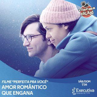 Cinema Falado - Rádio Executiva - 10 de Outubro de 2020
