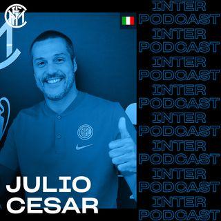 JULIO CESAR | Intervista a 10 anni dal Mondiale per Club