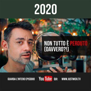 Umanità nel 2020: le buone notizie (What?!)