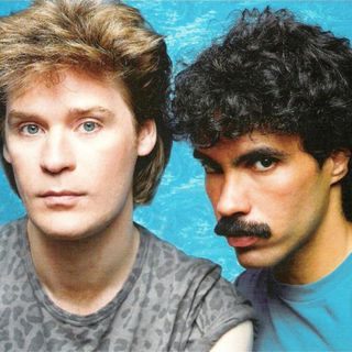 The best of Hall & Oates