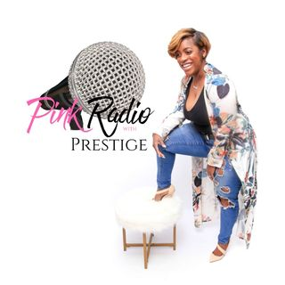 Pink Radio with Prestige