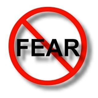 Eliminate Fear from Your Life