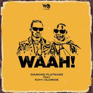 Diamond Platnumz ft. Koffi Olomide - Waah (Ndombolo) (BAIXAR AQUI MP3)