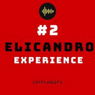 #2 - Elicandro Experience