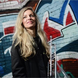 Berlin Jazz Scene (Part 1) with Olga Amelchenko & Lina Allemano