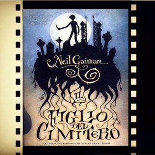 Il figlio del cimitero: il Graveyard Book di Neil Gaiman