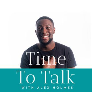 #TimeToTalkBooks: The Fire Next Time