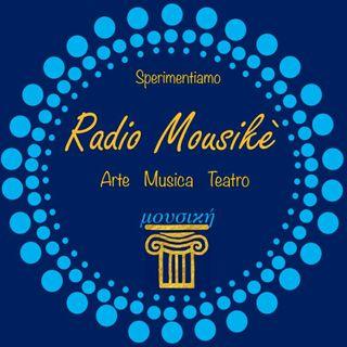 Radio Mousikè's podcast