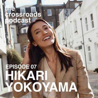 Hikari Yokoyama