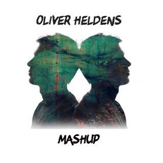 Special Mix 18 - Oliver Heldens Mashup