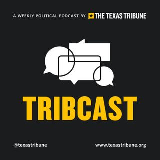 TribCast: UT/Texas Tribune Pollster Edition