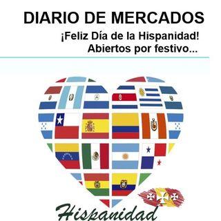 DIARIO DE MERCADOS Martes 12 Oct