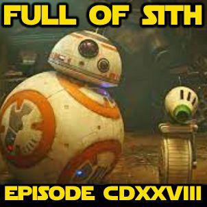 Episode CDXXVIII: Live from Dragon Con