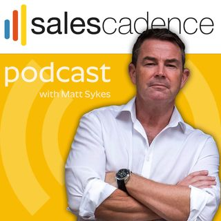 SP211: How to use a Sales Process to get more Sales!