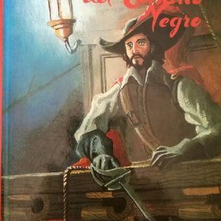La venganza del Corsario Negro-Emilio Salgari