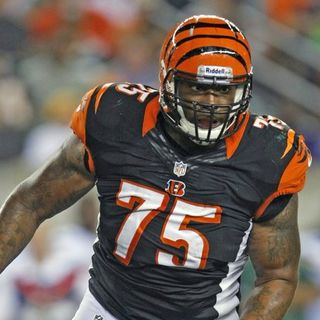 Sports of All Sorts: Devon Still Former Cincinnati Bengal and Author