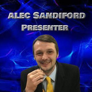ALTRA SOUND RADIO 2020 PRESENTS SUNDAY BREAKFAST SHOW WITH ALEC SANDIFORD
