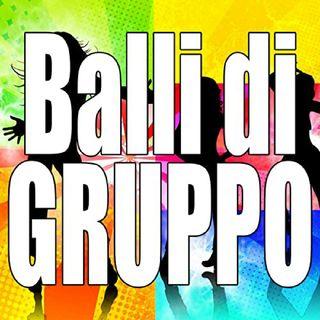 POMERIGGIO CON...I BALLI DI GRUPPO