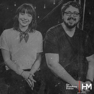 Maggie Heath and Tyler Heath: The Oh Hellos