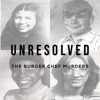 The Burger Chef Murders
