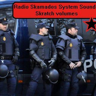 Radio Skamados System Sound vol 6