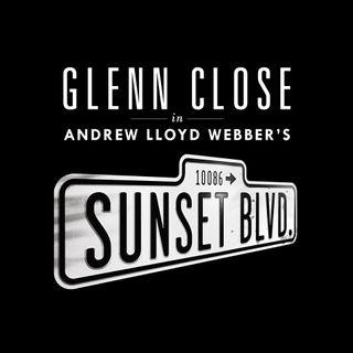 "Tony Talk ""Sunset Boulevard"" *Revival"