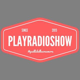 PlayRadioShow - Puntata 0