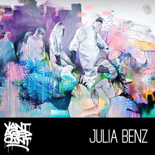 EP 029 - JULIA BENZ