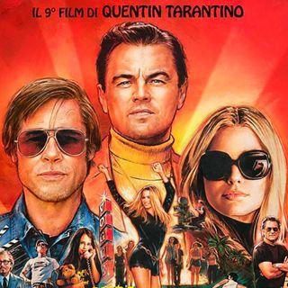 Weekend al cinema - da Boyle a Tarantino, cinema in home video