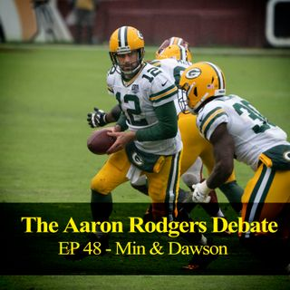 The Aaron Rodgers Debate | Call of Duty: Modern Warfare