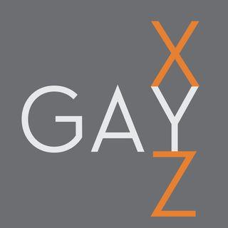 GayXYZ  - December 8, 2015