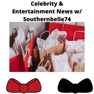 Celebrity & Entertainment News w/ Southernbelle74