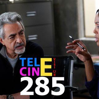 Dersu Uzala | Telecinevision 285 (08/07/20)