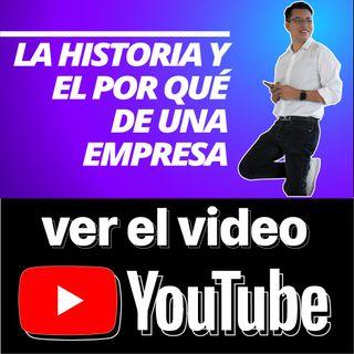 La historia y el por qué de una empresa || 106:365