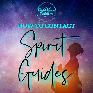 11: How to Connect to SPIRIT GUIDES