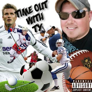 Time out With Ty episode 12 Karate Life