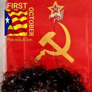 04.First October Revolution