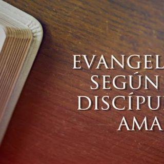 Juan 17: 20-26. Jesús ora por la unidad de los futuros creyentes. - Audio