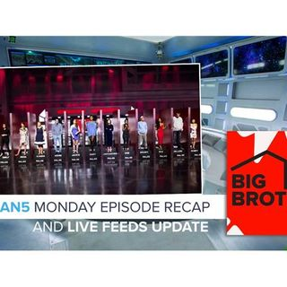 Big Brother Canada 5 | Monday Episode Recap & Live Feeds Update