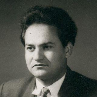Profesor Aziz-Ur Rahman