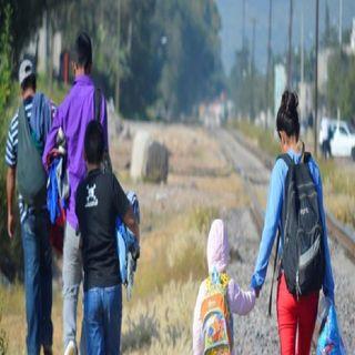 La Secretaría de Relaciones Exteriores dará seguimiento al caso de los migrantes