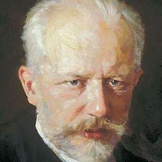 Tchaikovsky, alma y música