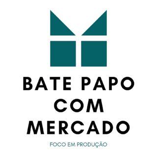 Episódio 33 - Foco em Produção - Bate Papo com o Mercado convida Karina Cicerelle