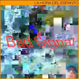 007 La hora del espanto > mala señal by entv.com.ar