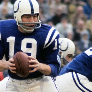 The NFL Show: Ranking the Top 10 Players of the 1960s